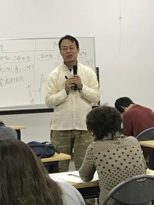 岡部賢二先生の講演会_c0207638_22503532.jpg