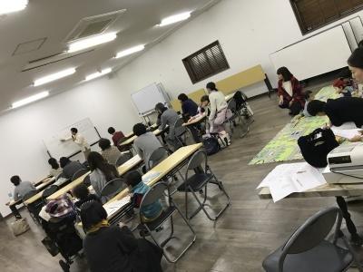 岡部賢二先生の講演会_c0207638_22520184.jpg