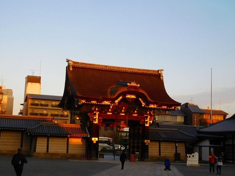京都西本願寺20171027_e0237645_23241400.jpg