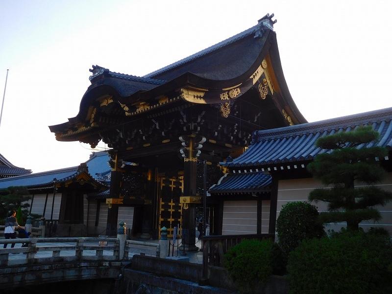 京都西本願寺20171027_e0237645_23241470.jpg