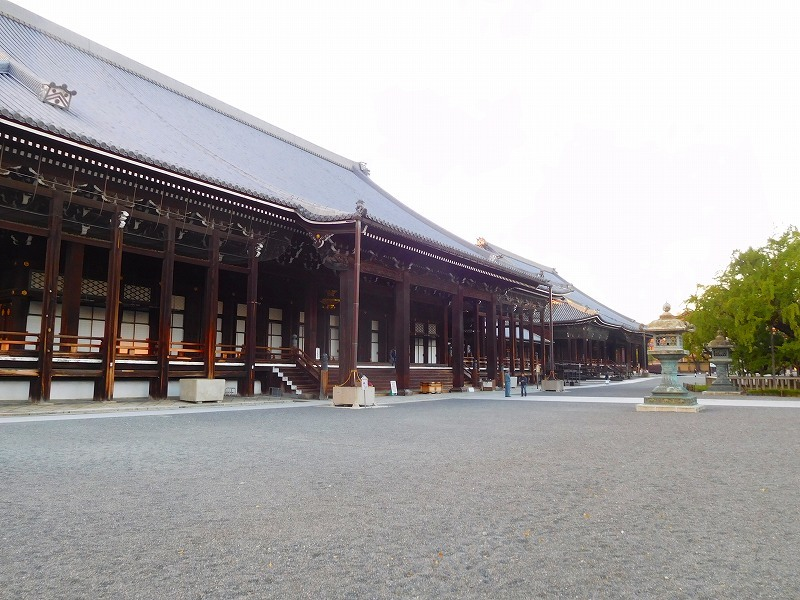京都西本願寺20171027_e0237645_23241511.jpg