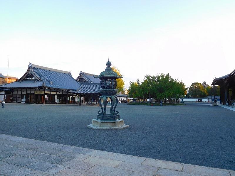 京都西本願寺20171027_e0237645_23241597.jpg
