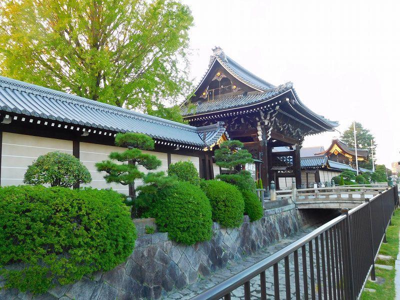 京都西本願寺20171027_e0237645_23241632.jpg