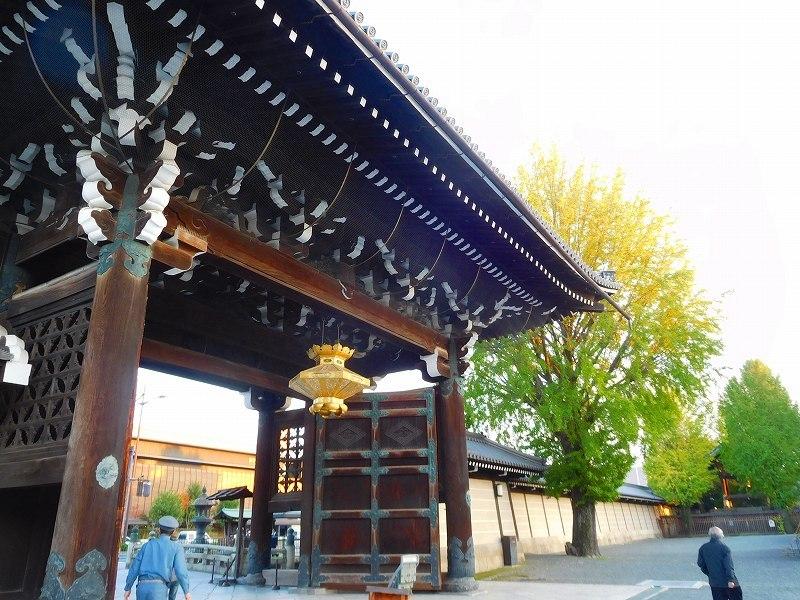 京都西本願寺20171027_e0237645_23241685.jpg