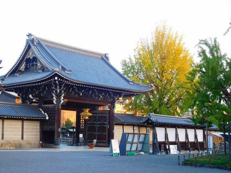 京都西本願寺20171027_e0237645_23241689.jpg