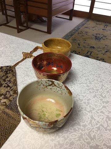 2017年 神無月 お茶会_a0114049_14500169.jpg