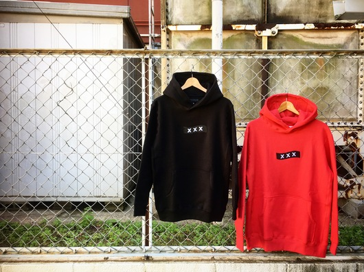 GOD SELECTION XXX - Tomorrow Release Products. _f0020773_19475326.jpg