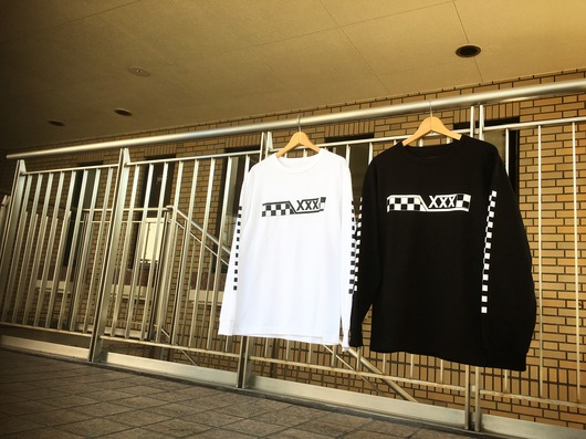 GOD SELECTION XXX - Tomorrow Release Products. _f0020773_19503088.jpg
