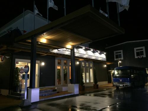 青島フィシャーマンズビーチサイドホステル&スパ_d0235276_23053523.jpg