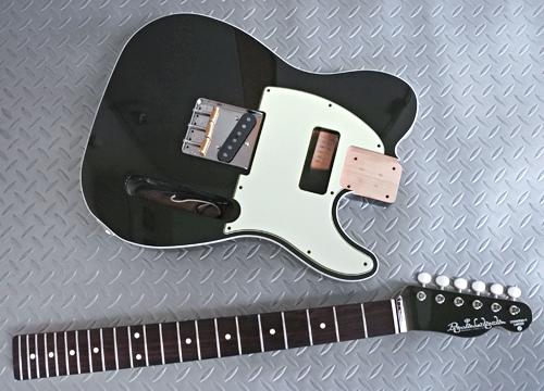 STD-TとHollow Tの計.4種のギターの塗装が完了です!_e0053731_16464809.jpg