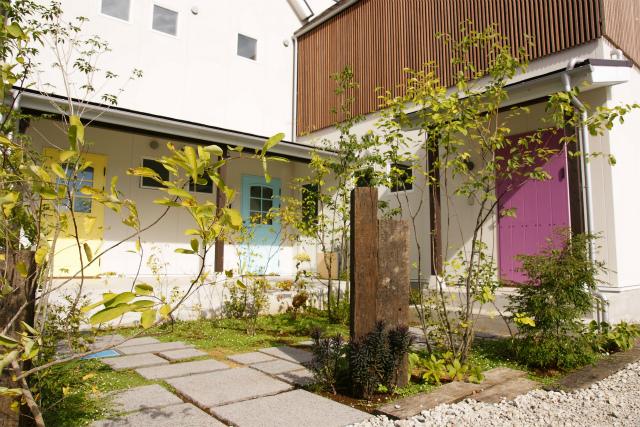 「庭マルシェ 5」出展者のご紹介 kitakano landscapeさん。_e0060555_14584752.jpg