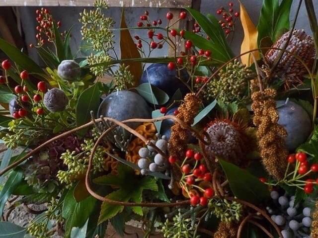 「庭マルシェ 5」出展者のご紹介 APPLE SEED FLOWERSさん。_e0060555_17570254.jpg