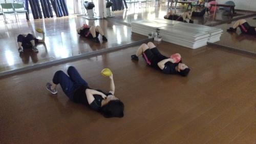 【第602】朝・夜トレーニング_d0352661_23550990.jpg