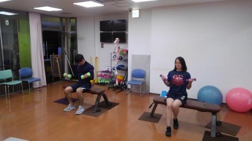 【第602】朝・夜トレーニング_d0352661_23551286.jpg