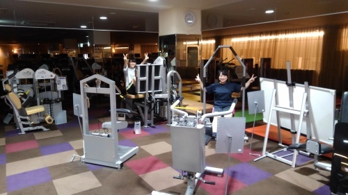 【第602】朝・夜トレーニング_d0352661_23551452.jpg