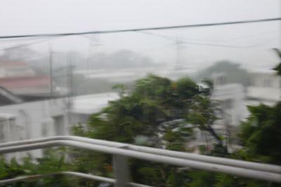 台風22号通過中_c0139375_1559458.jpg