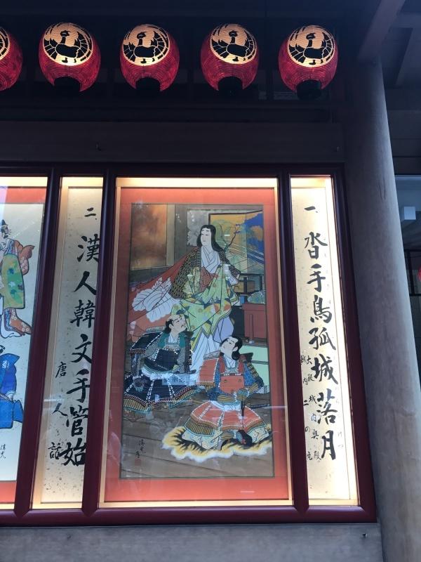 芸術祭十月大歌舞伎(歌舞伎座)_c0366777_18432695.jpg