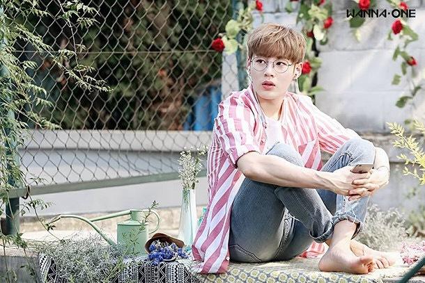 Wanna One勉強中⑤ ハ・ソンウン_f0378683_12503762.jpg