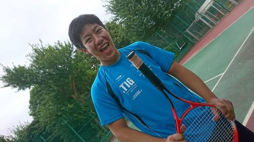 「テニス」_a0075684_10212362.jpg