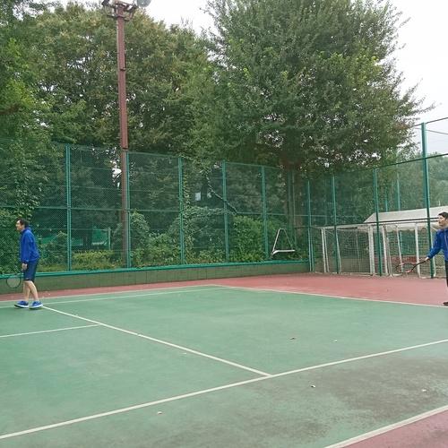 「テニス」_a0075684_10212453.jpg