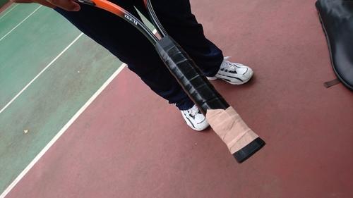 「テニス」_a0075684_10212525.jpg