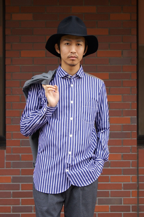 "UNDERPASS Brands ""SHIRTS\"" Selections._c0079892_21345123.jpg"