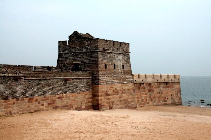 万里の長城の画像 p1_22