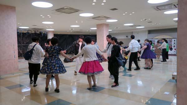 筑波学院大学 KVA祭(学園祭)&例会_b0337729_09193022.jpg
