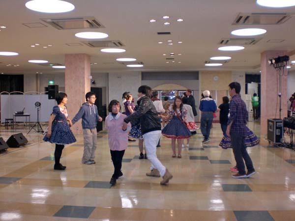筑波学院大学 KVA祭(学園祭)&例会_b0337729_09201308.jpg