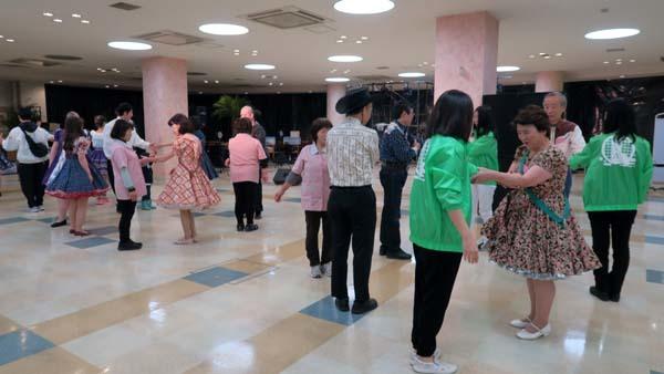 筑波学院大学 KVA祭(学園祭)&例会_b0337729_09212548.jpg