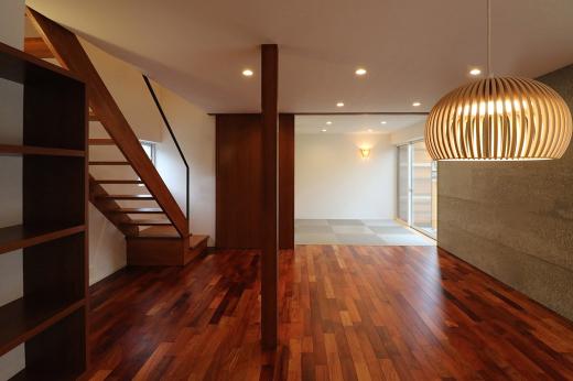 Y Houseが無事竣工しました!_f0165030_10313027.jpg