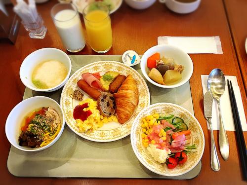 鹿児島東急REIホテル     シャングリ・ラ_e0292546_10541900.jpg