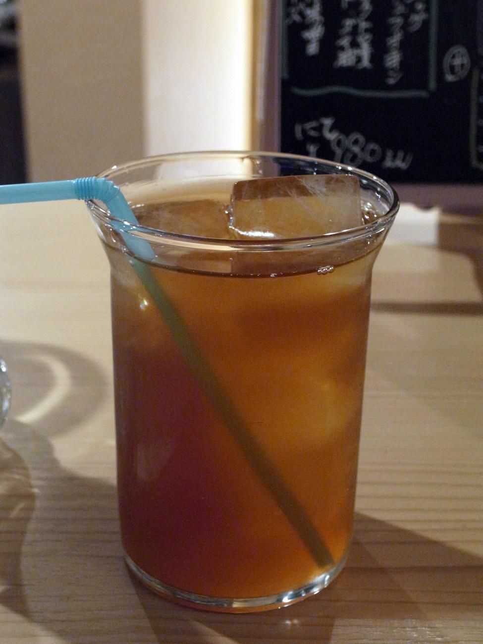 ホタテとかに味噌のホットサンドが美味しすぎる件〔かふぇ酒場 ときどき猫LA/カフェ・酒場〕_f0195971_10525810.jpg