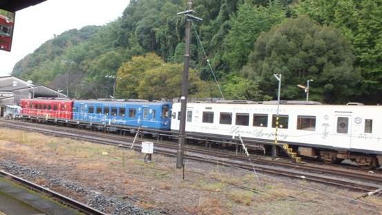 列車の旅(人吉へ)_b0214473_11353149.jpg