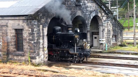 列車の旅(人吉へ)_b0214473_1140206.jpg