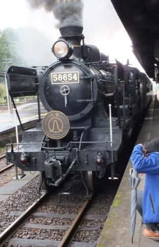 列車の旅(人吉へ)_b0214473_11413560.jpg