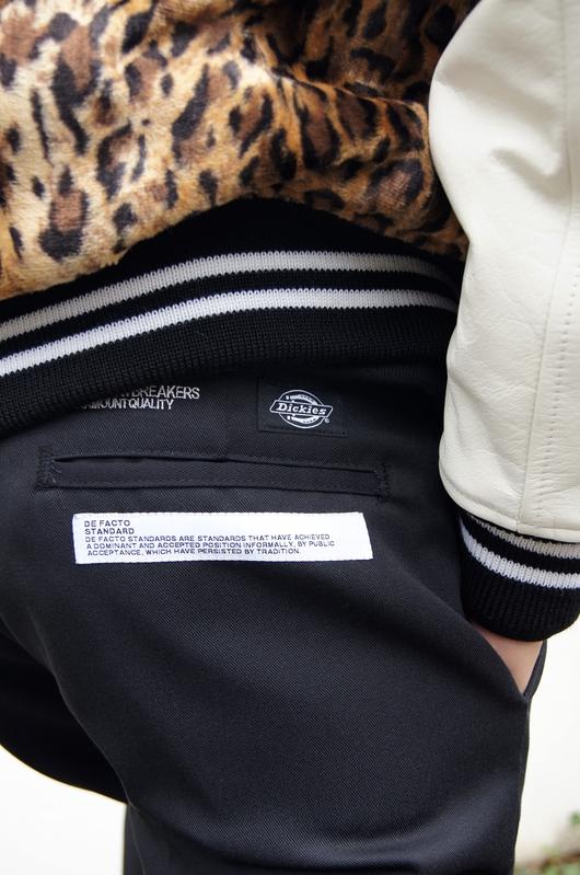 BEDWIN & THE HEARTBREAKERS - Leopard Stadium Jacket._f0020773_1934268.jpg
