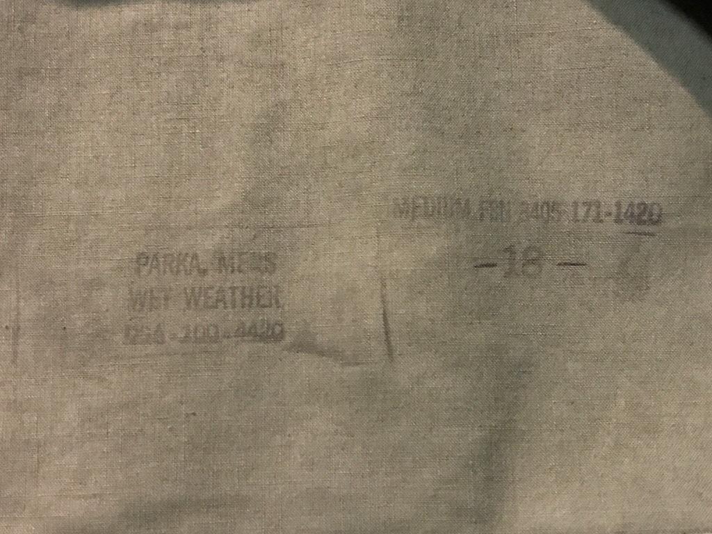 神戸店11/1(水)ヴィンテージ&スーペリア入荷!#1 US.Military Item!Vietnam TCU JKT 1st!!!_c0078587_18262093.jpg