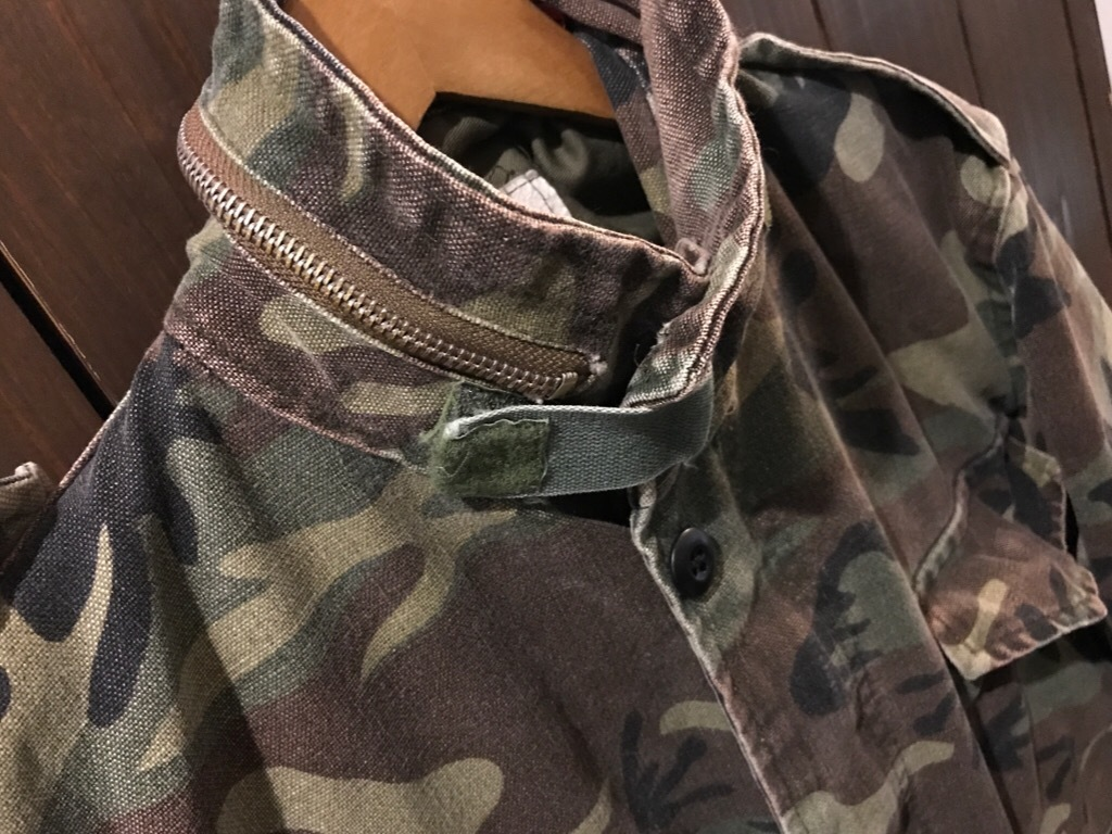 神戸店11/1(水)ヴィンテージ&スーペリア入荷!#2 Military Item Part2! Made in U.S.A. NOS Tiger Camo, NightDesert Camo!!!_c0078587_19223634.jpg