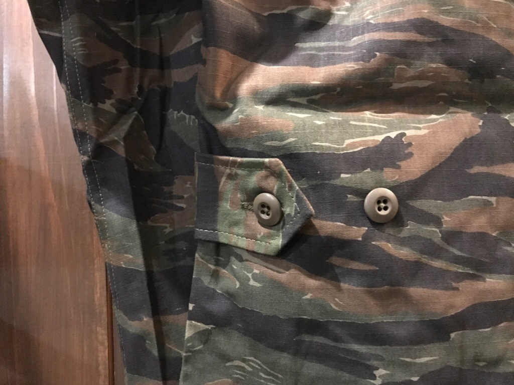 神戸店11/1(水)ヴィンテージ&スーペリア入荷!#2 Military Item Part2! Made in U.S.A. NOS Tiger Camo, NightDesert Camo!!!_c0078587_19240955.jpg