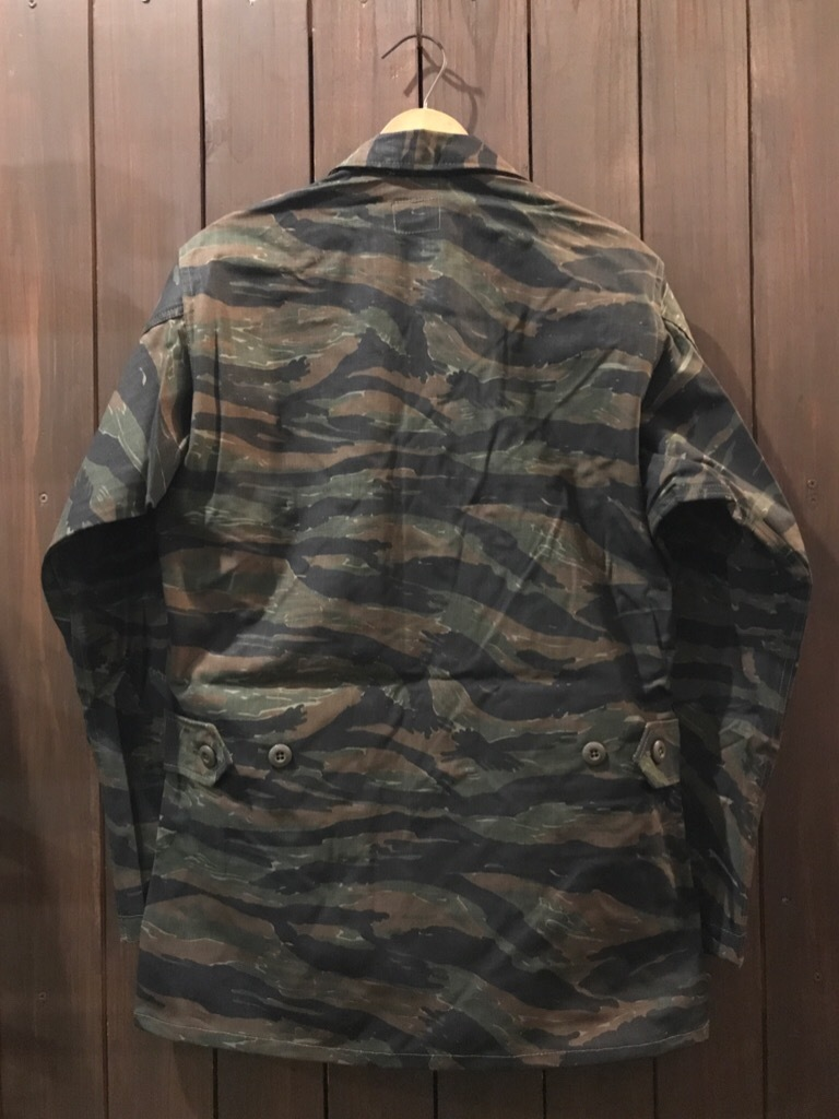 神戸店11/1(水)ヴィンテージ&スーペリア入荷!#2 Military Item Part2! Made in U.S.A. NOS Tiger Camo, NightDesert Camo!!!_c0078587_19240972.jpg