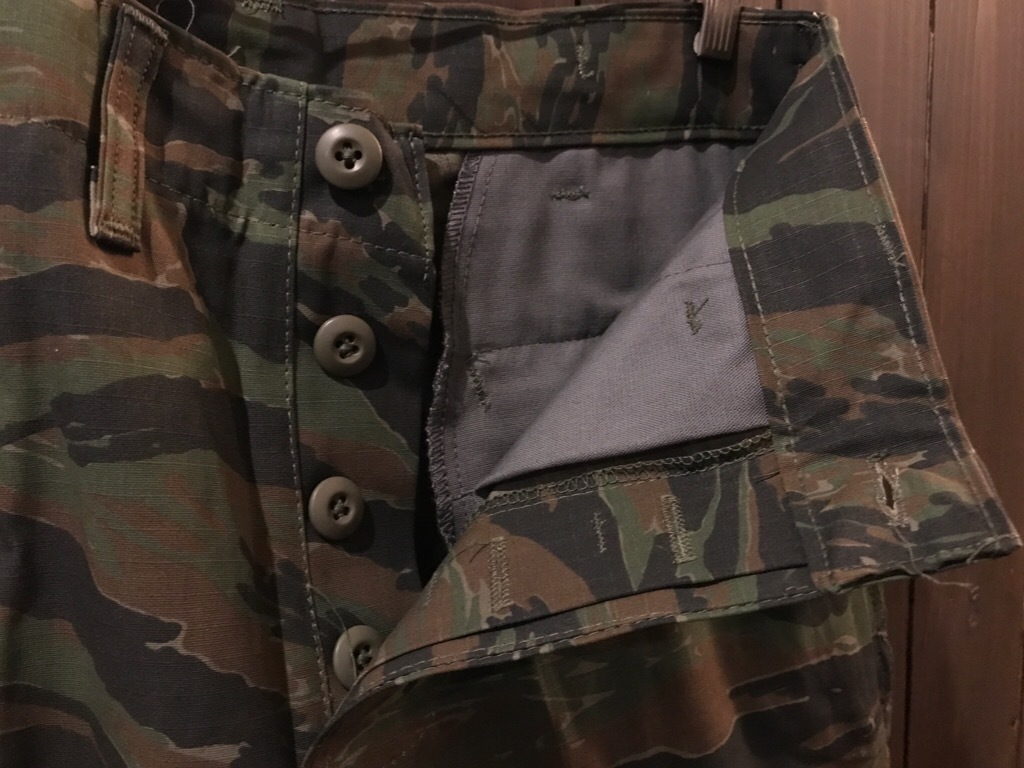 神戸店11/1(水)ヴィンテージ&スーペリア入荷!#2 Military Item Part2! Made in U.S.A. NOS Tiger Camo, NightDesert Camo!!!_c0078587_19250152.jpg