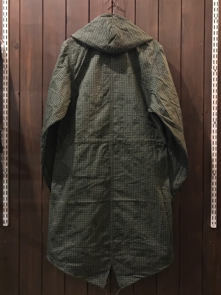 神戸店11/1(水)ヴィンテージ&スーペリア入荷!#2 Military Item Part2! Made in U.S.A. NOS Tiger Camo, NightDesert Camo!!!_c0078587_19301083.jpg