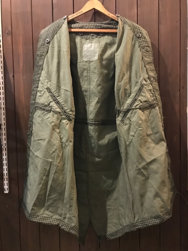 神戸店11/1(水)ヴィンテージ&スーペリア入荷!#2 Military Item Part2! Made in U.S.A. NOS Tiger Camo, NightDesert Camo!!!_c0078587_19301090.jpg