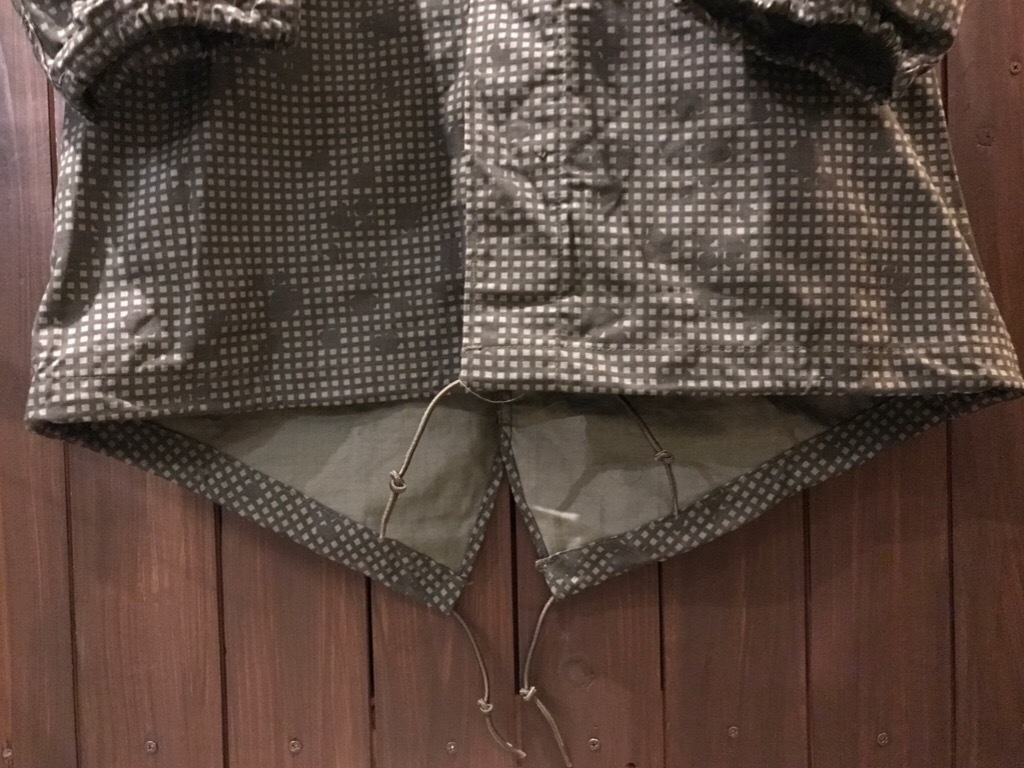 神戸店11/1(水)ヴィンテージ&スーペリア入荷!#2 Military Item Part2! Made in U.S.A. NOS Tiger Camo, NightDesert Camo!!!_c0078587_19301140.jpg