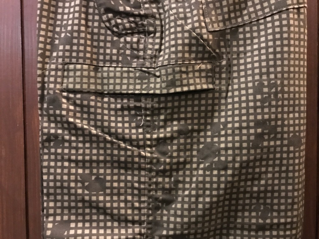 神戸店11/1(水)ヴィンテージ&スーペリア入荷!#2 Military Item Part2! Made in U.S.A. NOS Tiger Camo, NightDesert Camo!!!_c0078587_19314782.jpg