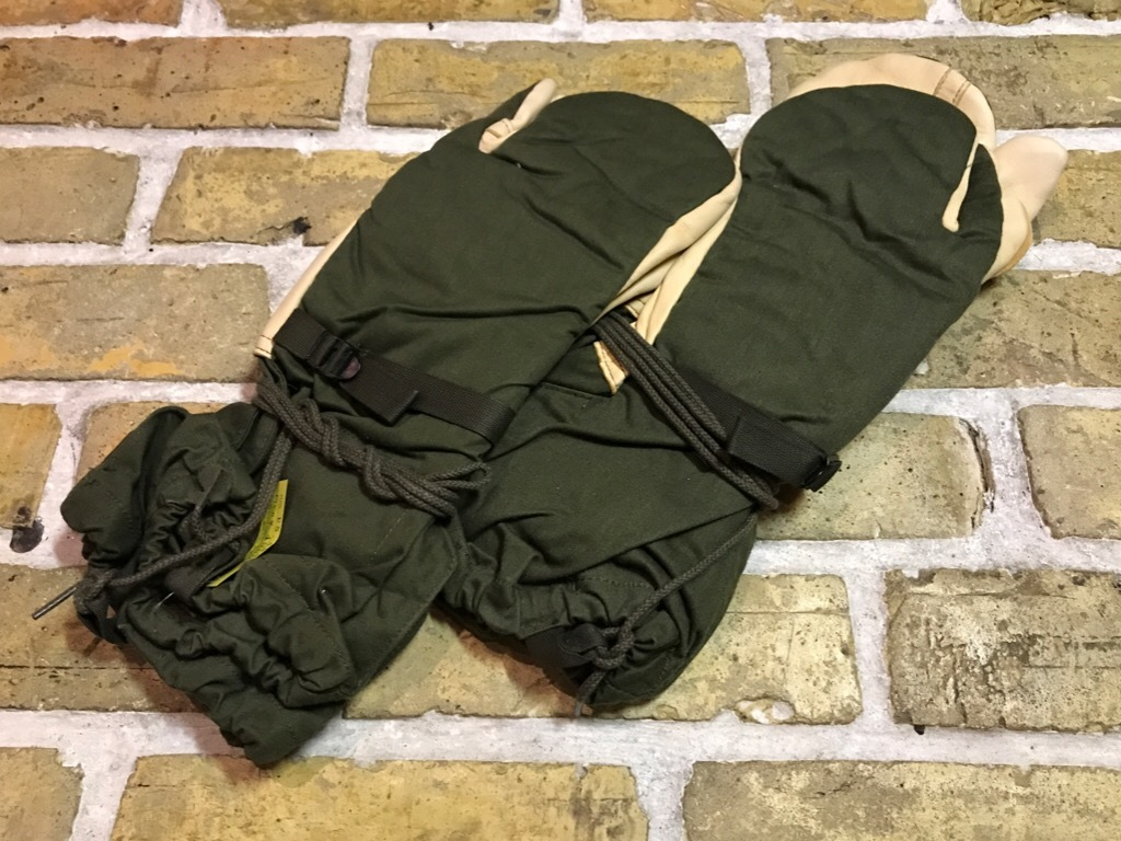 神戸店11/1(水)ヴィンテージ&スーペリア入荷!#2 Military Item Part2! Made in U.S.A. NOS Tiger Camo, NightDesert Camo!!!_c0078587_19373419.jpg