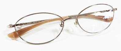 999\'9(フォーナインズ)ニューコレクション「眼鏡は道具である。原点のもっと先へ。もの創りのもっと奥へ」新作メタルフレームS-745T入荷!_c0003493_10455233.jpg