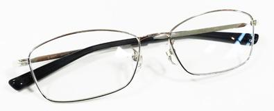 999\'9(フォーナインズ)新作コレクション「眼鏡は道具である。原点のもっと先へ。もの創りのもっと奥へ」ニューメタルフレームS-665Tシリーズ発売開始!_c0003493_11005299.jpg
