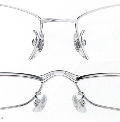 999\'9(フォーナインズ)新作コレクション「眼鏡は道具である。原点のもっと先へ。もの創りのもっと奥へ」ニューメタルフレームS-665Tシリーズ発売開始!_c0003493_11005326.jpg